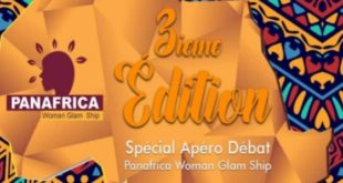 3ème Edition Panafrica Woman Glam Ship le 21 mars 2020 à Cannes