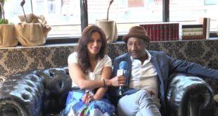 Interview avec Edouard Montoute au Festival de Cannes avec Meriem Belazouz