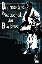 Orchestre National Barbès