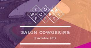 Le Salon Coworking aura lieu le 17 octobre au Stade Charlety
