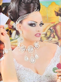 Le Maquillage Oriental à la Mode Tendance Oriental