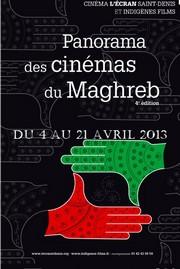 8 ème Edidition Panorama des Cinémas Maghreb et Moyen Orient