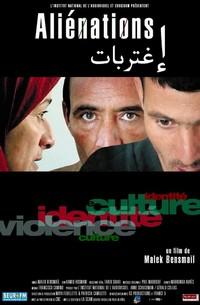 Alienation le Film de Malek Bensmail le vendredi 2 novembre à l'ICI.