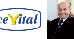 Cevital Interview Isaad Rebrab avec Meriem Belazouz pour Meriem News