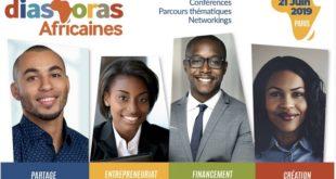 Forum des Diasporas Africaines le 21 juin