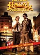Le Film HALAL POLICE  sortie le 16 février 2011 en Salle