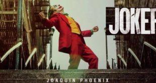 JOKER – Film – Critique Cinéma by Meriem Belazouz