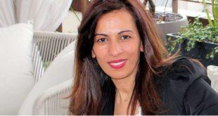 Meriem Belazouz, Fondatrice Salon Coworking