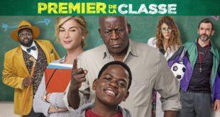Premier de la classe – Critique Cinéma by SB