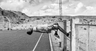 Deuxième biennale des photographes du monde arabe contemporain à l'IMA jusqu'au 12 novembre 2017