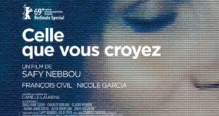 Ce que vous croyez – Film  – Critique de Cinéma by MB