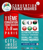 Convention France Maghreb