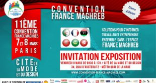 Convention france-maghreb