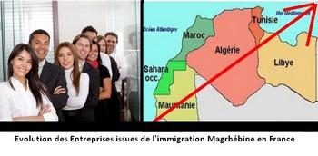 Le Génie Maghrébin, un potentiel économique incontournable en France