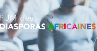 Forum des Diaspora Africaine le 22 juin 2018 à Paris