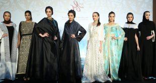 Les tenues traditionnelles orientales