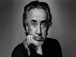Projection d'un documentaire en hommage à l'écrivain Romain Gary en Tunisie