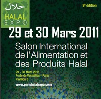 Salon Expo  Halal