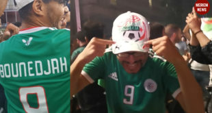 Finale de la Coupe d'Afrique des Nations 2019 Sénégal VS Algérie – Débrief By SB
