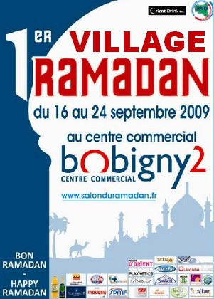 Village Ramadan et Night Orient